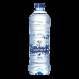 Chaudfontaine Mineraalwater