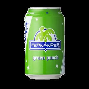 Fernandes groen